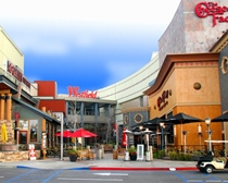 Santa Anita Mall Expansion
